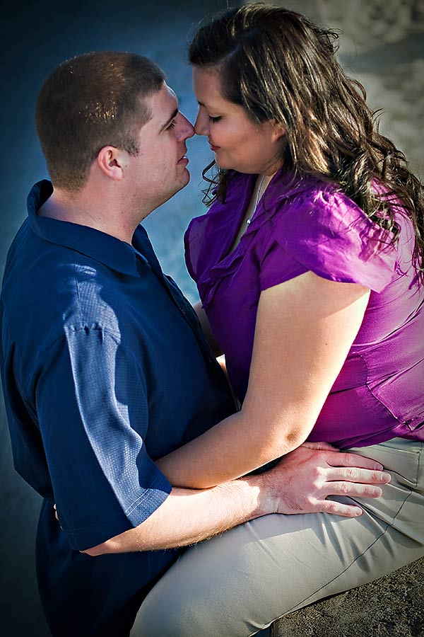 Engagement-Session-Belmont-Park